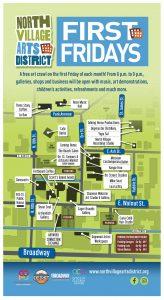 NVAD map