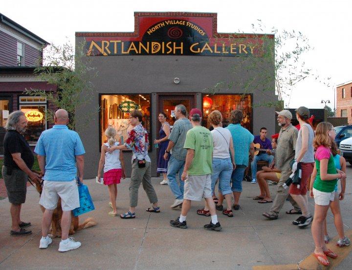 Artlandish Gallery