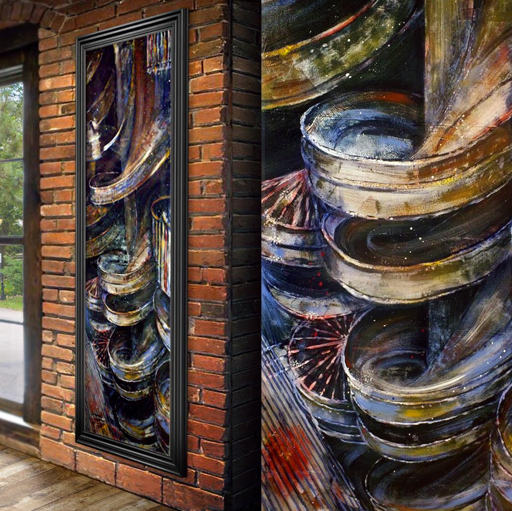 Shannon Webster Art Studio & Gallery