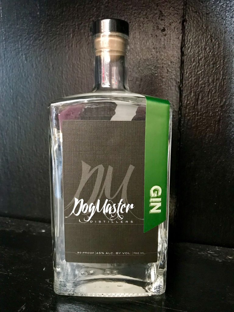DogMaster Distillery