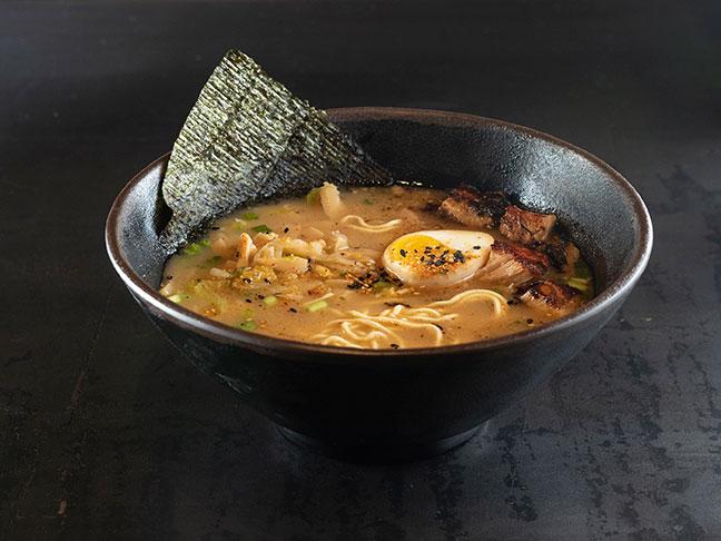Le Bao Asian Eatery