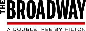 The Broadway Hotel logo