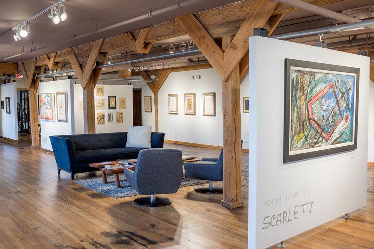 Sager | Braudis Gallery