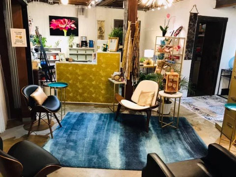 Serendipity Salon and Gallery